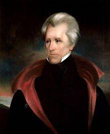 Donald Likens Himself To Andrew Jackson, A President Who Owned Slaves