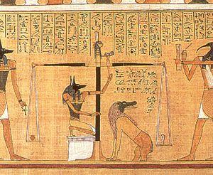 A Study Of The Emerald Tablets of Thoth ~ Tablet 1: The History of Thoth the Atlantean